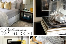Home DIY & Decor  / by Brianna Morrow Dowdy