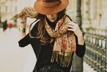 fashion / by Claire Zinnecker
