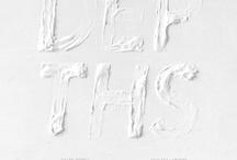 • typography • / by Katelyn Worum