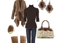 Clothes Ideas for Soft Coloring / I think  :-) / by Amy Brekke
