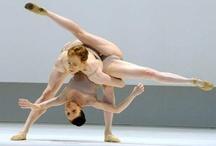 Ballet snaps