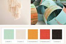 Color / by Jenni Pedersen
