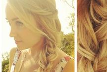 <3 Hair ideas