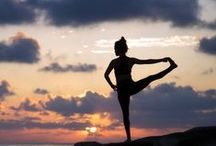 Yoga.com | Inspiration / Mostly inspiring yoga sayings, as well as yoga memes, and wonderful yoga articles that inspire you to hit the mat!