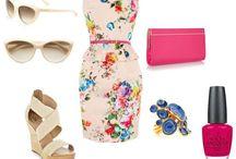 My Style / by Amanda Cardona