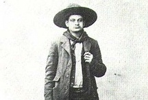 The Wild West / The wild west started in the late 1850's and continued up until the end of the Mexican revolution in 1920, the militery who were sent out into the west to stop the Mexicans from revolting also arrested, hung, and shot the outlaws and then brought law to the towns in the west.