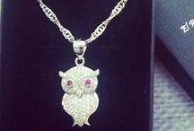 Joyas de la Suerte / Joyas de plata símbolos de buena suerte y buenos deseos para la persona que los lleva... Elige tu amuleto favorito. www.elrincondemisalhajas.com