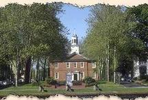 North Carolina Tidbits & History