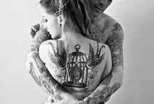<3 great tattoos