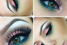 Hair, Nails, & Makeup / by Amanda Cardona