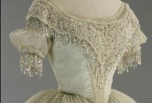 Fashion * Civil War ~ Victorian Era * / by Gloria