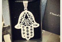 Sigue la tendencia XXL... Joyas de Plata / Joyas de Plata XXL, la tendencia de moda barroca también en tus complementos de plata. Todos disponibles en http://www.elrincondemisalhajas.com