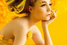 COLORS - YELLOW