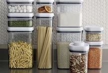Everything In Its Place / Ideas and tips for organization and reducing clutter / by CafeMom