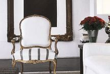 ECLECTIC CHIC - MIXING OLD AND NEW