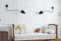 KID SPACES - CHILDREN'S ROOMS DECOR - CHICOS - ENFANTS - BAMBINI - MININOS / SPACES FOR BABIES, KIDS AND CHILDREN