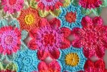 I Need To Learn How To Crochet / by Nia De Alba