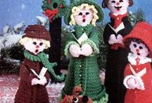 Crochet For Holidays