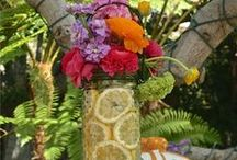 Flowers and Floral Design / by Melissa Bolinger