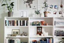 Bookshelf Lust