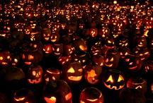 Halloween / by Claudia Eckert