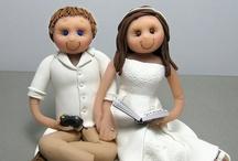 Wedding Ideas / by Anna Miles