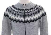 Icelandic Wool Sweaters