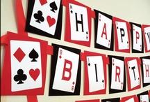 Casino Themed Party Ideas