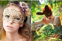 Masquerade Themed Party Ideas