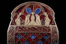 Anglo Saxon Inspiration