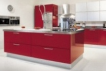 Kitchen Doors / A comprehensive collection of kitchens from budget to top of the range.
