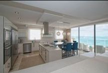 Caribbean Kitchens / Impressive Caribbean Kitchens in Puerto Rico.