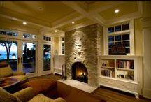 Living Rooms / Minnesota Luxury Real Estate - Kris Lindahl, Re/Max Results
