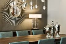 Dining Rooms / Minnesota Luxury Real Estate - Kris Lindahl, Re/Max Results