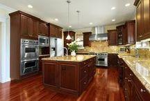 Kitchens / Minnesota Luxury Real Estate - Kris Lindahl, Re/Max Results