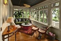 Porches and Patios / Minnesota Luxury Real Estate - Kris Lindahl, Re/Max Results