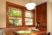 Small Spaces & Nooks / Minnesota Luxury Real Estate - Kris Lindahl, Re/Max Results