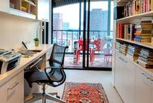 Home Offices & Work Spaces / Minnesota Luxury Real Estate - Kris Lindahl, Re/Max Results