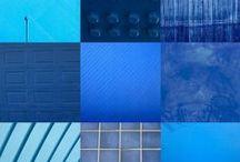 Into the blue.. / Blue, Teal, Azure, Cobalt, Navy, Sapphire, royal, Lapis lazuli Cerulean, Cyan,  Aquamarine, Indigo, Turquoise, beryl - Just blue. / by Linda Medhurst