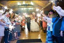 Hannah & Jody's Wedding / Hannah & Jody's magnificent March Wedding
