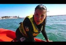 Vidéos du Finistère / Les images c'est bien ! Les images animées c'est top aussi ! Découvrez les vidéos du plus beau département de France...
