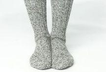 Varma Socks / The most popular wool socks from Iceland!