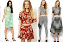 Fashion City / Different styles, different trends...Styles to look out for!