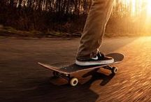 Skate Passion / by Ryan Coody