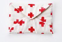 BAG / tote bag, clutch, cross body and blah blah / by NOEYP