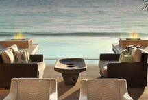 The Beach Home / Perfect Coastal Living
