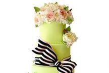 Super Cake Creations / Wedding Cake
