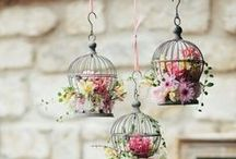 Shabby Chic Country Style