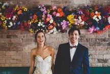 THE KNOT | Wedding Inspiration / Here at The Daffodil, stylish weddings are what we do best - check out the latest trends here and visit our website to find out more about booking your Lake District wedding at The Daffodil Hotel & Spa in Grasmere, Cumbria.  http://www.daffodilhotel.co.uk/wedding/ #weddinginspo #wedding