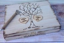 Guestbook with a twist